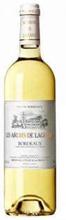 Les Arums de Lagrange Bordeaux Blanc 2006 750ml - Case of 6